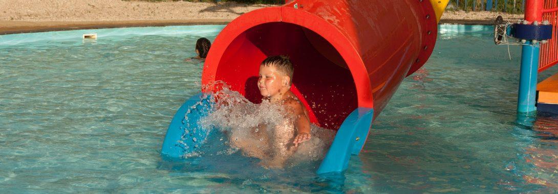Aquapark – ulubione wodne miejsce rozrywki Twoich pociech.